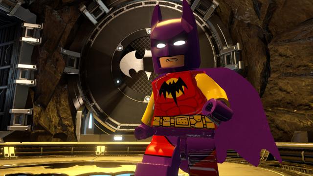 Batman ZurEnArrh