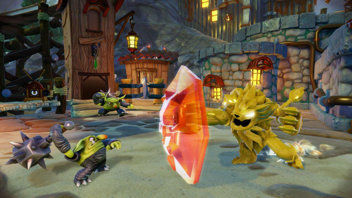 Skylanders Trap Team_Wildfire 2