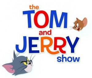 The Tom and Jerry Show Logo