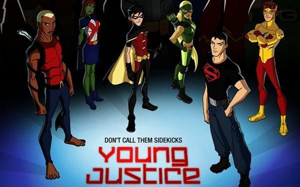 YoungJusticeSplash