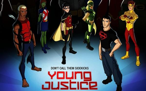 YoungJusticeSplash