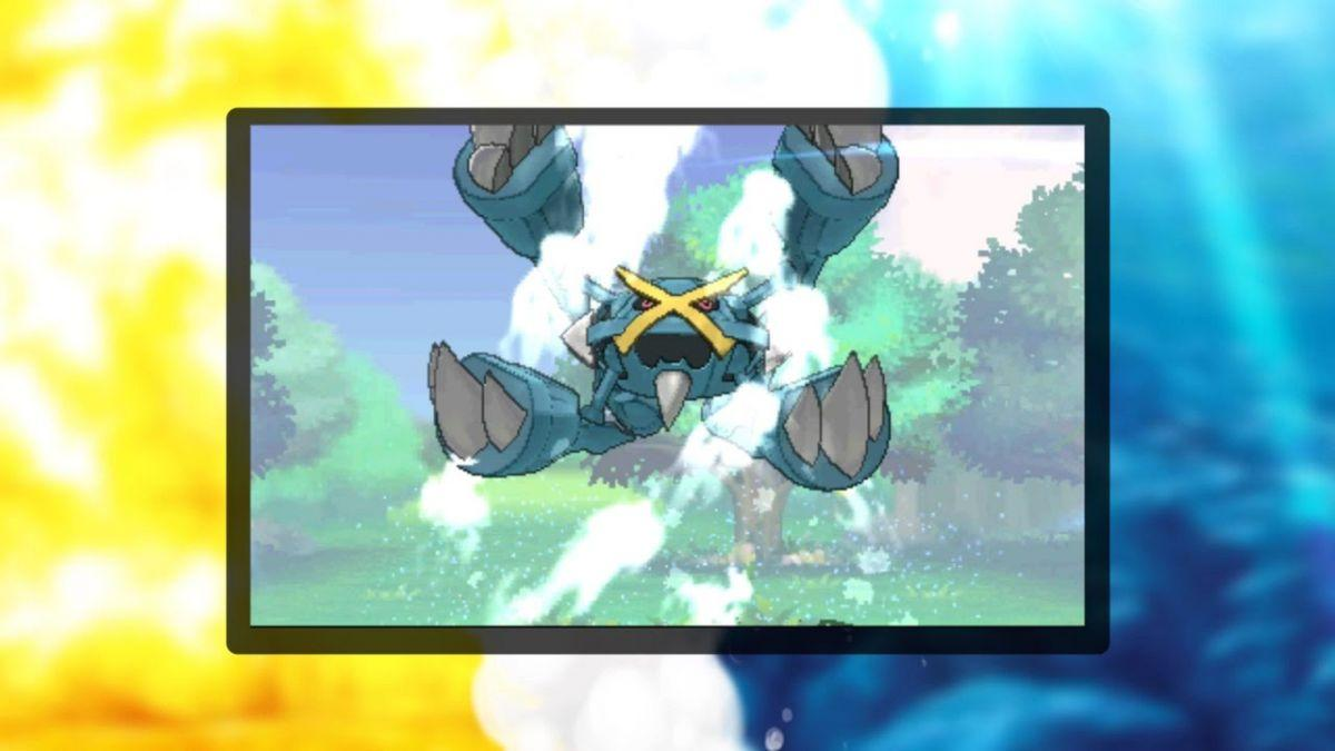 PR: Pokémon Omega Ruby and Alpha Sapphire Trailer Shows off Mega Metagross, Cosplaying Pikachu
