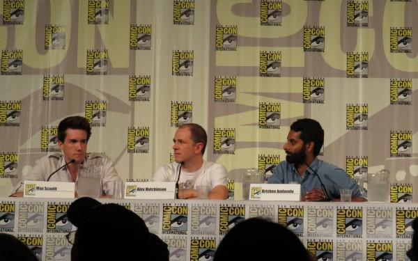 sdcc2014 far cry 4 panel