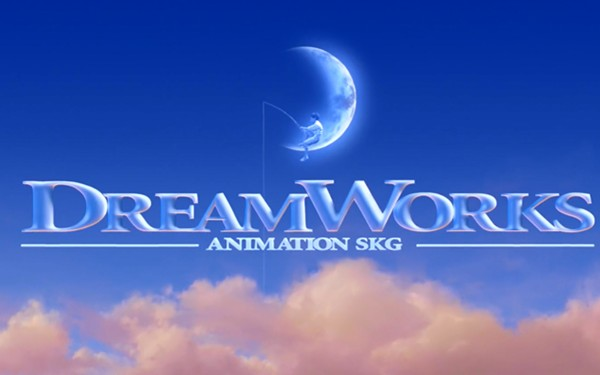 DreamworksAnimationSplash