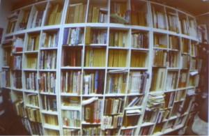 SunaoKatabuchi_bookshelf