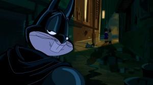 The Looney Tunes Show Super Rabbit