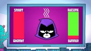 Teen Titans Go Knowledge