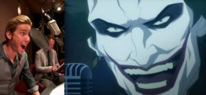 Batman Assault on Arkham Troy Baker Joker