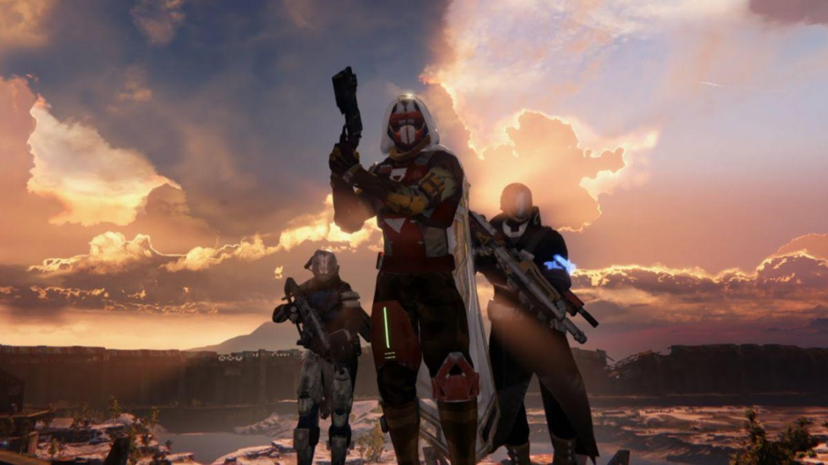 Final Gameplay Trailer for Destiny Before Launch