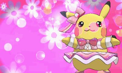 Cute Pikachu Cosplay