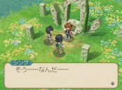 Tales of Hearts (DS)