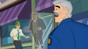 Transformers Rescue Bots Mystery Rescue Haunting of Griffin Rock