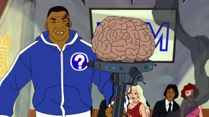 Mike Tyson Mysteries Ultimate Judgment Day