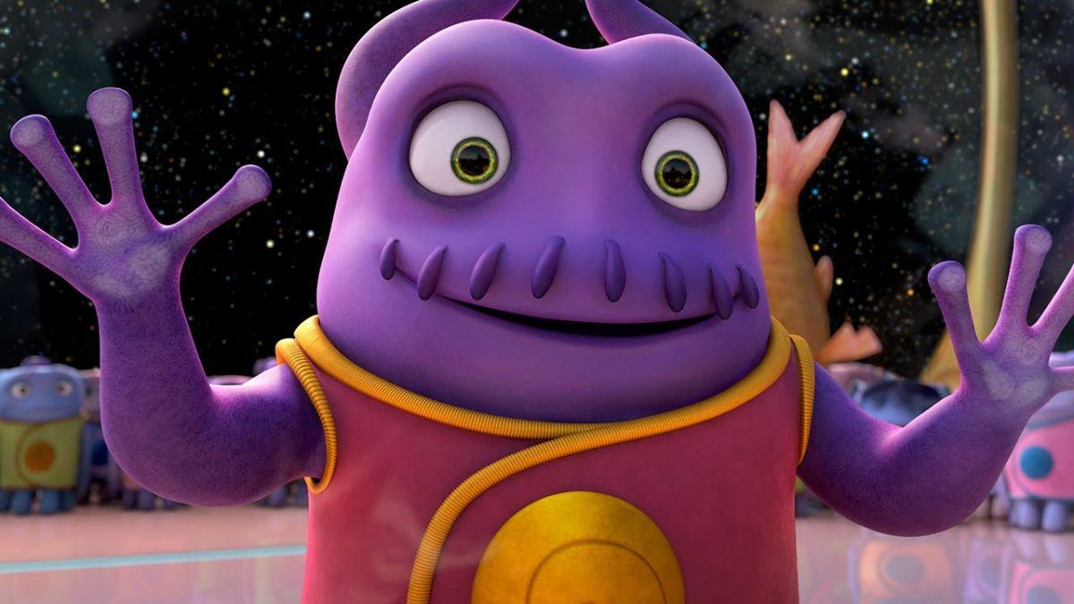 "NYCC 2014: Looking at ""Home"" and ""Penguins of Madagascar"" with DreamWorks Animation"
