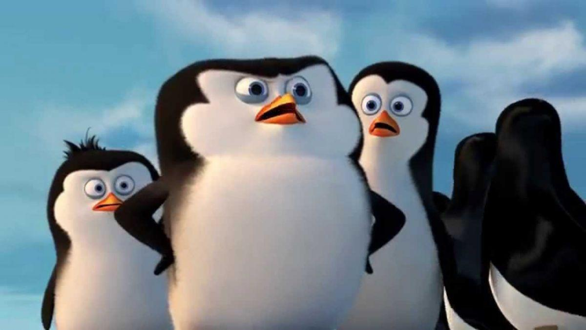 Penguins Of Madagascar 4 Sneak Peek