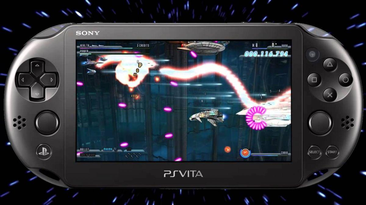 Soldner X2: Final Prototype PS Vita Teaser Trailer