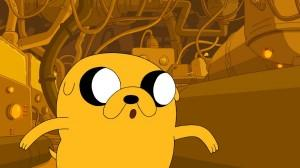 Adventure Time Everything's Jake