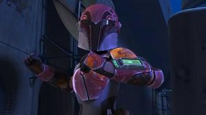 Star Wars Rebels Empire Day
