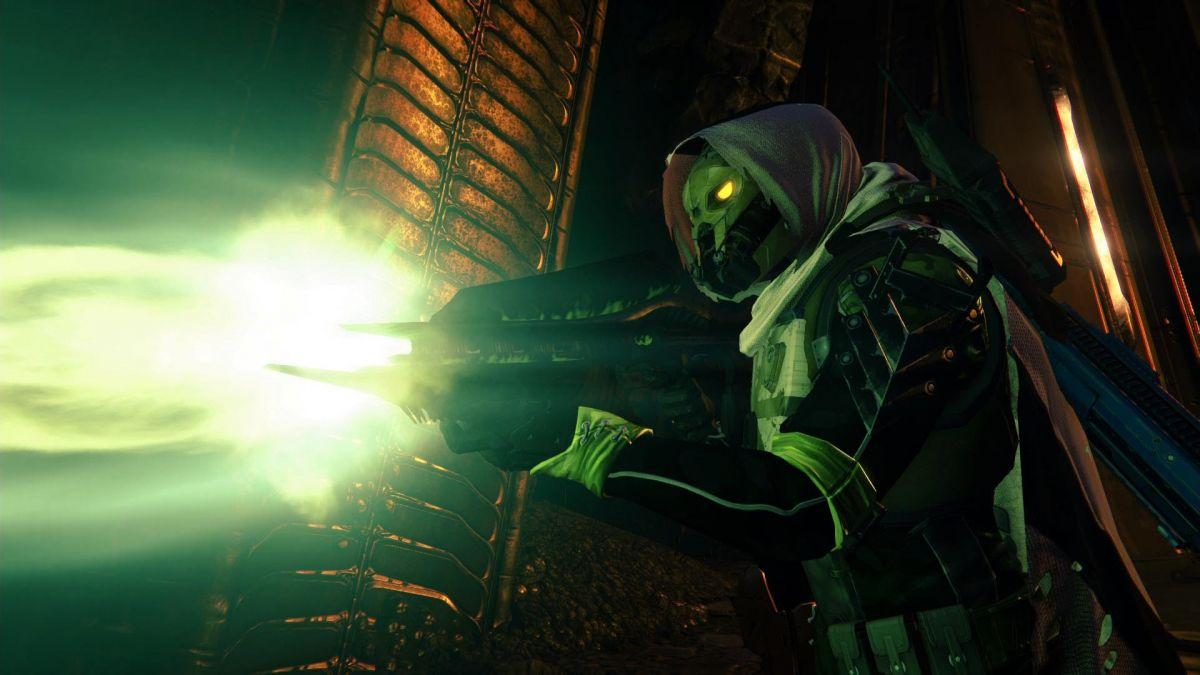 New Behind the Scenes Look at Destiny's 'The Dark Below' Expansion