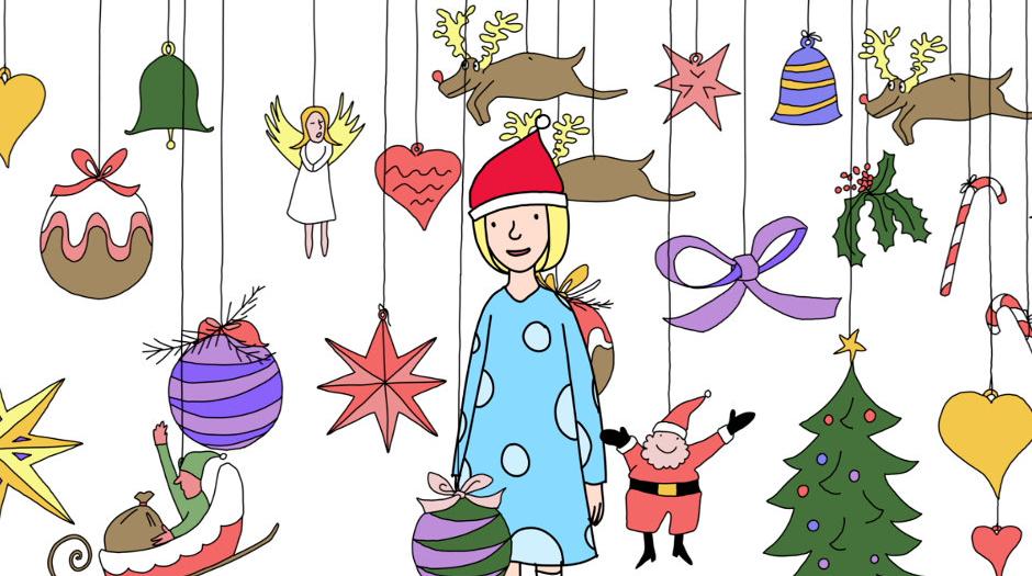 Redesigning Christmas