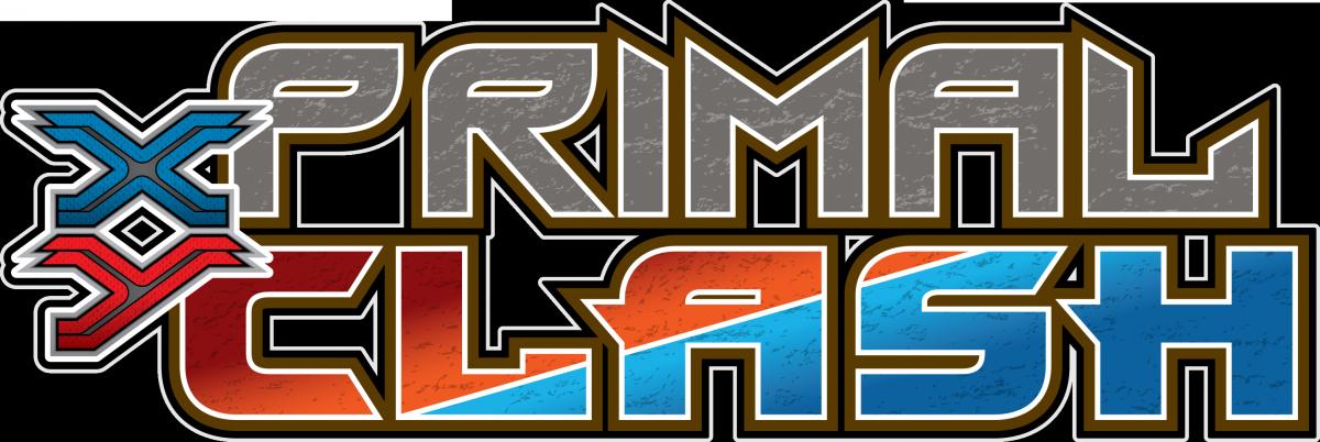 XYPrimalClash_logo_EN