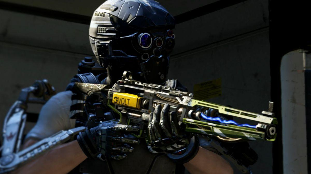 Call of Duty: Advanced Warfare Havok DLC Bonus Weapons Available Now on Xbox