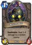 hearthstone goblins vs gnomes boom bot 107x150 - Hearthstone Goblins vs. Gnomes Expansion - Whose side are you on? (Goblins)
