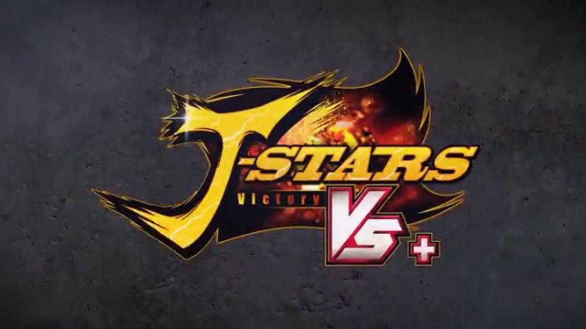J-Stars Victory VS+ Trailer