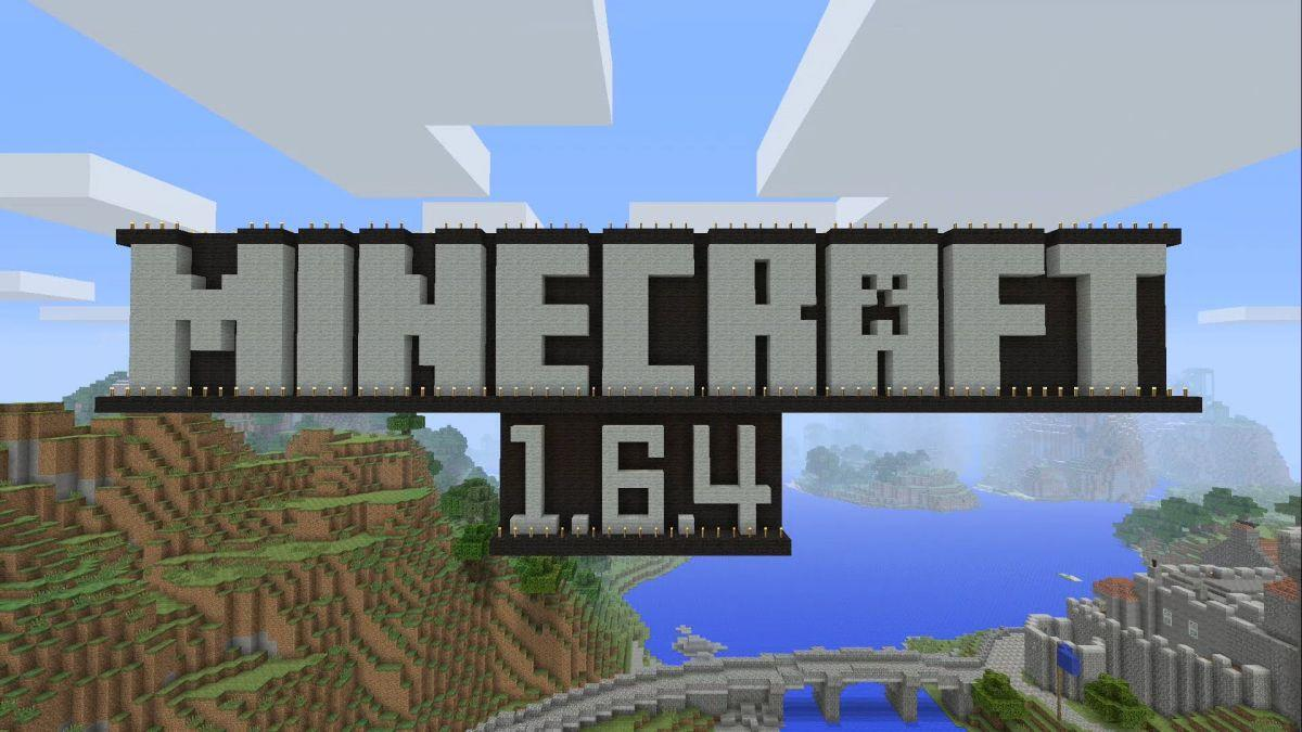 Minecraft Title 19 Update Trailer