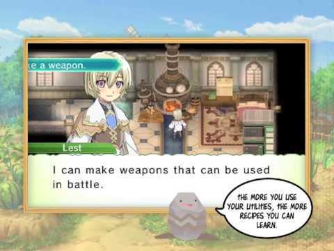 Rune Factory 4 Comes To Europe And Australia For Nintendo 3DS