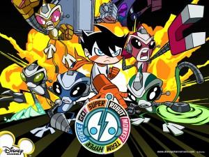 superrobotmonkey