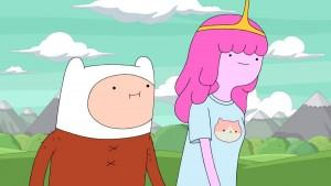Adventure Time The Pajama War