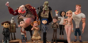 The Art of LAIKA Heritage Auctions