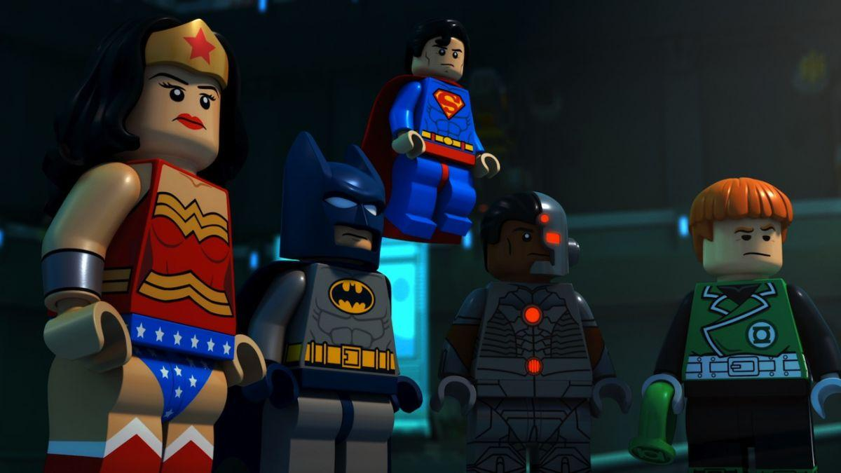 LEGO® DC Comics Super Heroes: Justice League vs. Bizarro League