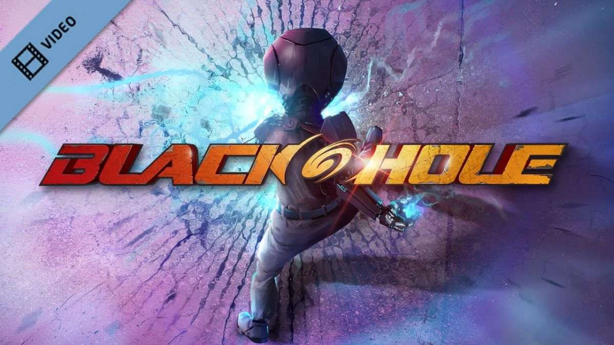 Blackhole Trailer Threatens To Swallow Earth