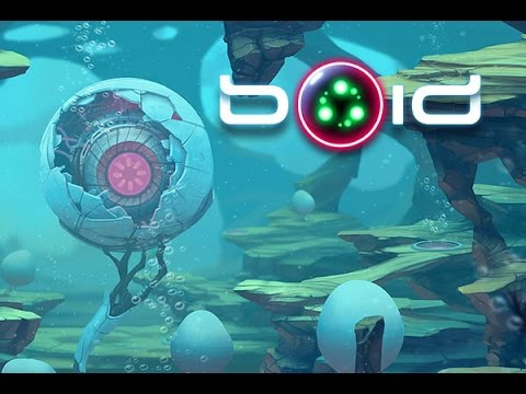 BOID Launch Trailer