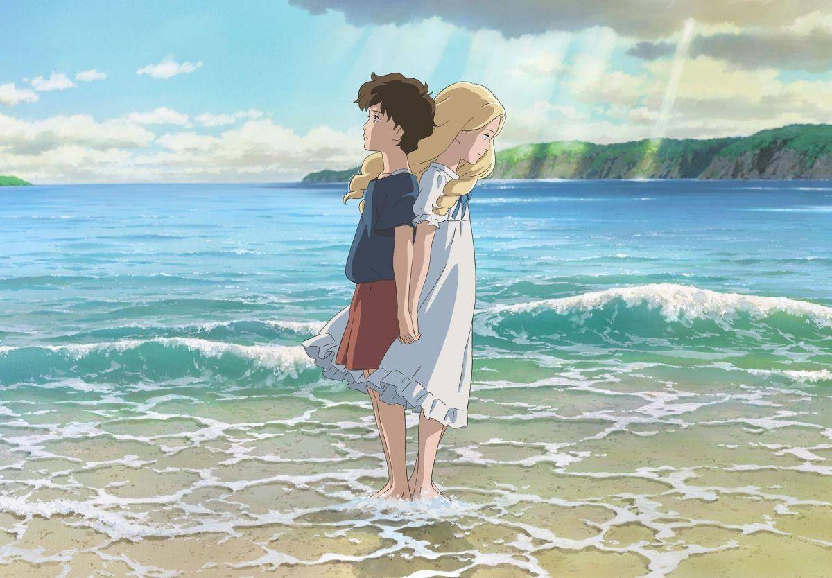 "GKids Acquires Studio Ghibli's ""When Marnie Was There"""