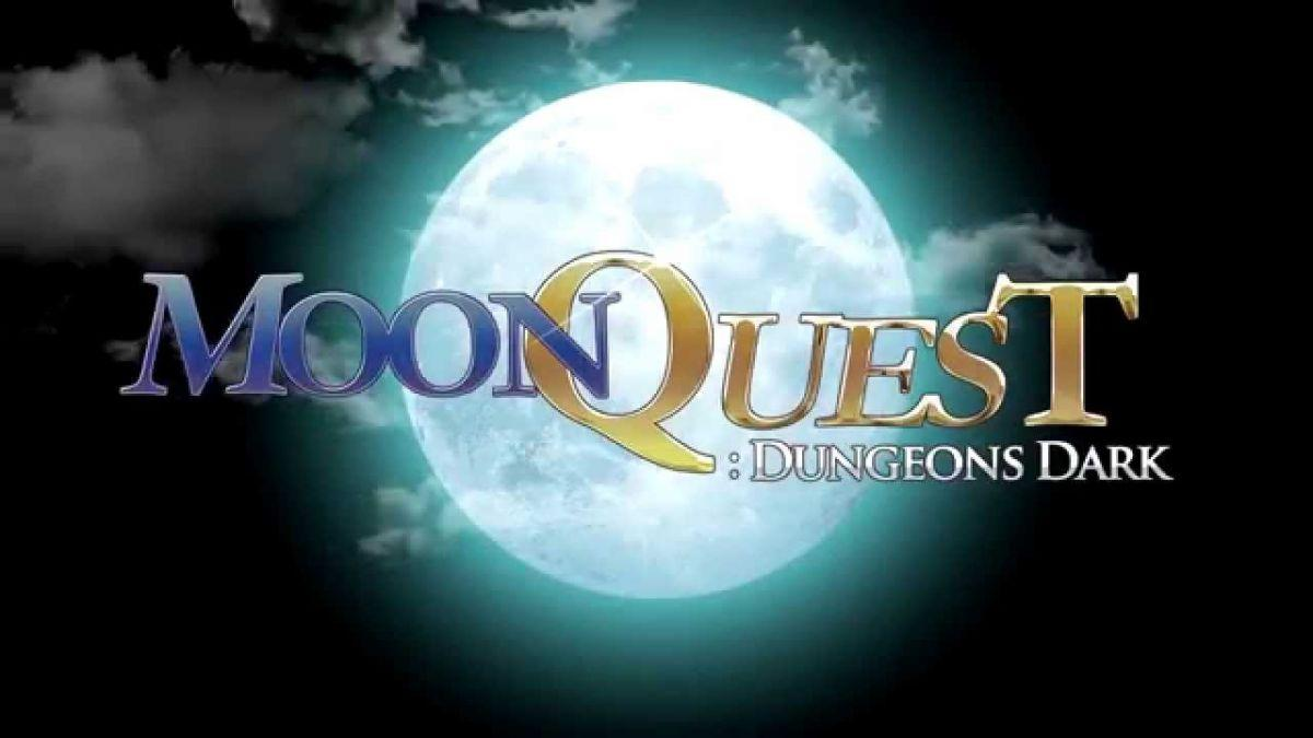 Moon Quest: Dungeons Dark Available On Android