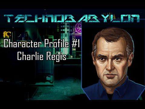 More Technobabylon Coming This Spring