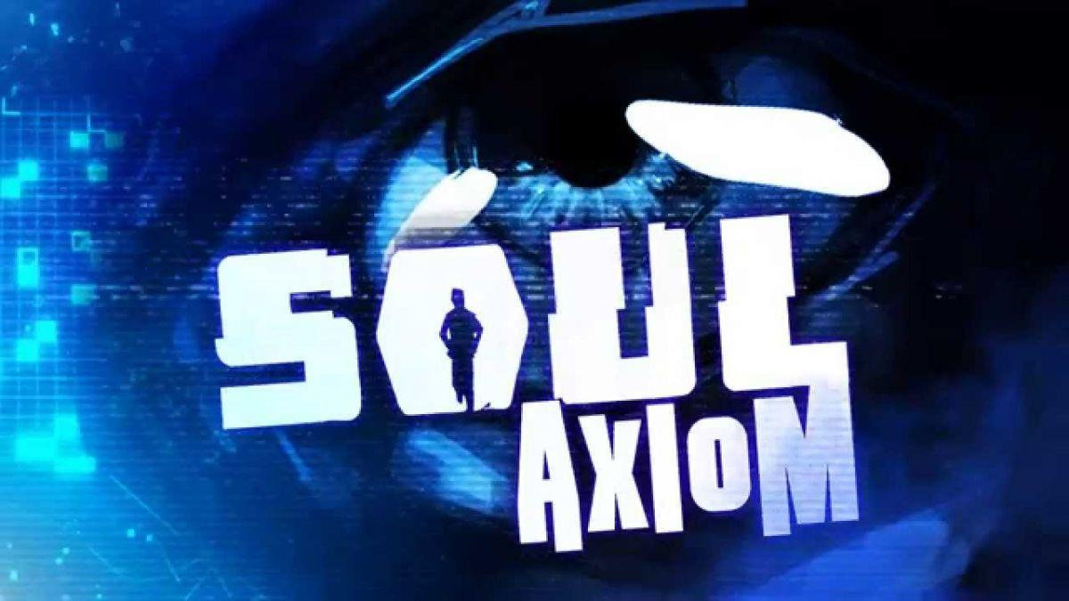 Soul Axiom Early Access Trailer