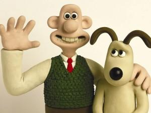 Wallace and Gromit 25th Anniversary Shorts