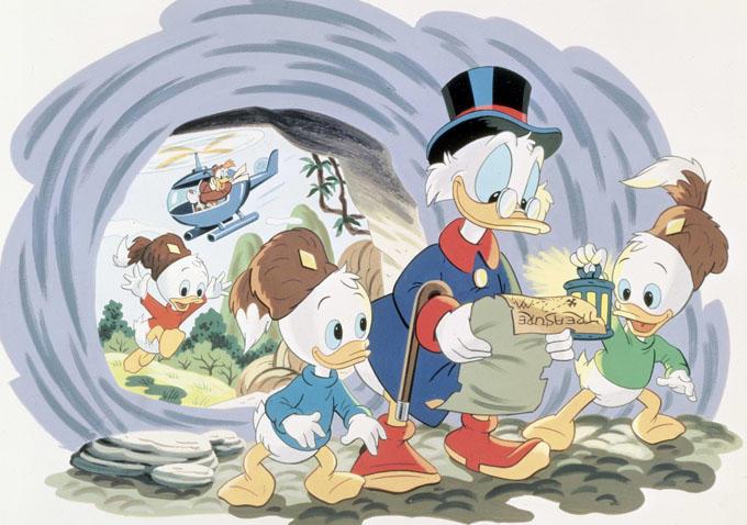 DuckTalesReboot