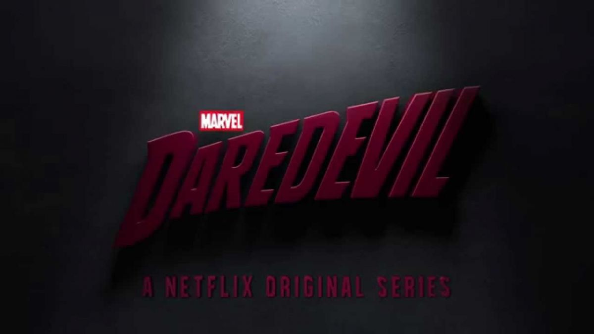 Daredevil Pre-Apologizes For Bustin' Up The Furniture