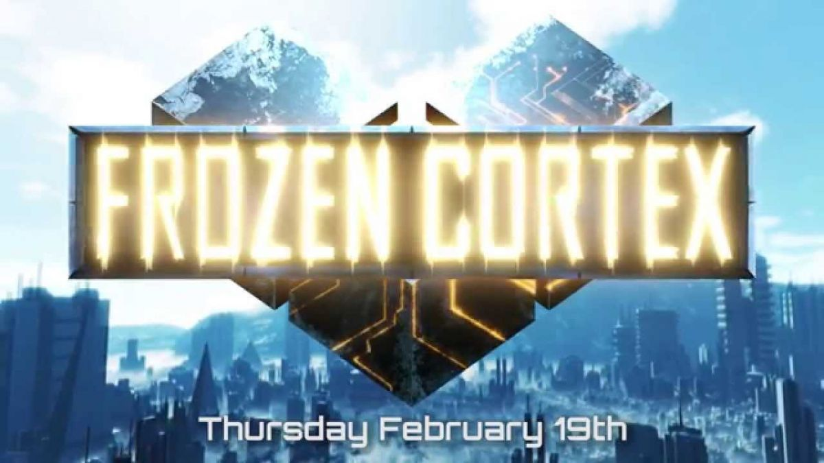 Frozen Cortex Announcement Trailer