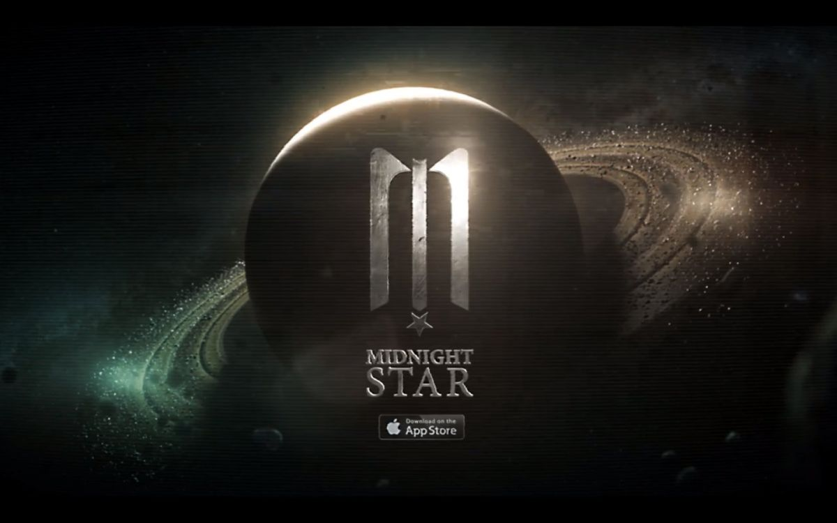 Midnight Star Launch Trailer