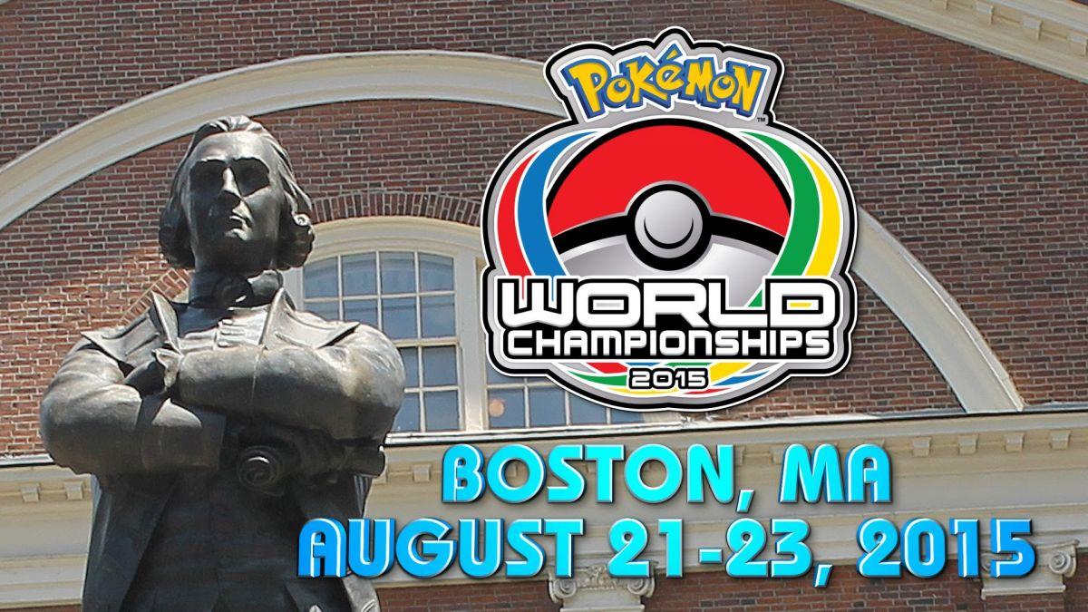 Pokémon World Championships Qualifying Starts Soon