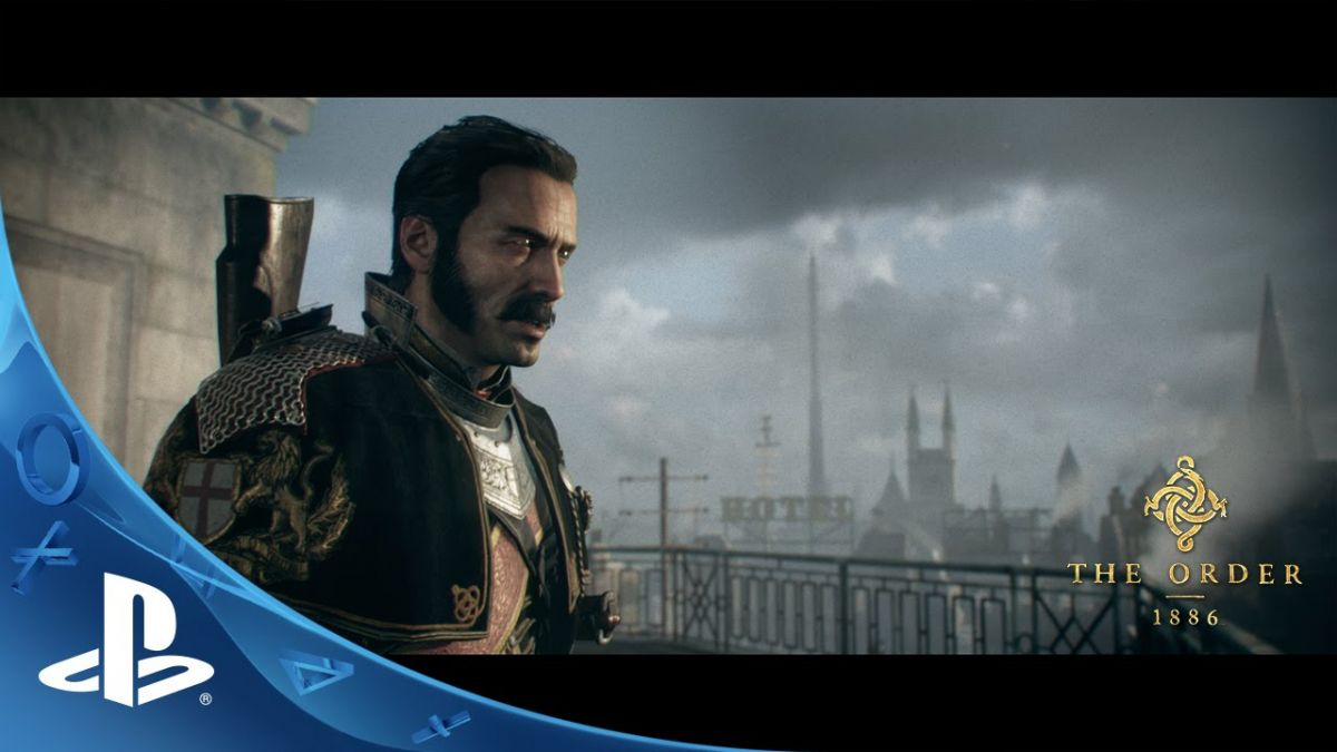The Order: 1886 Launch Trailer