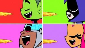 Truth, Justice, and What? Teen Titans Go