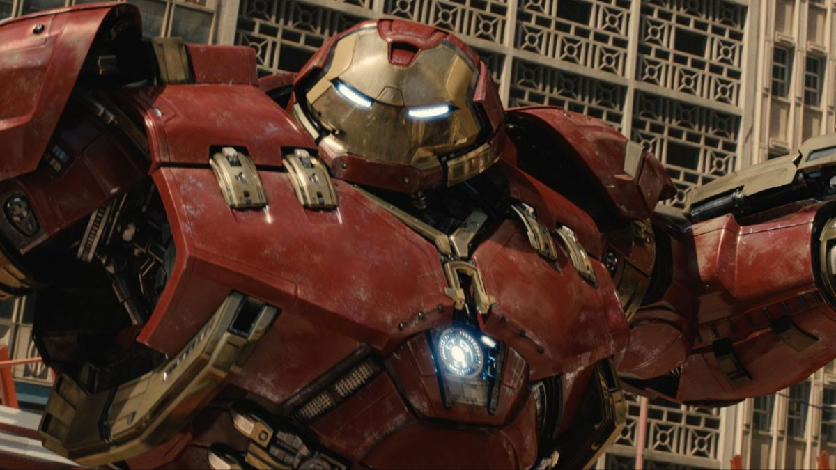 Avengers: Age Of Ultron Third Trailer Released