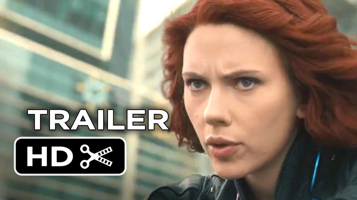 Is That The Best You Can Do? Avengers Third Trailer Drops